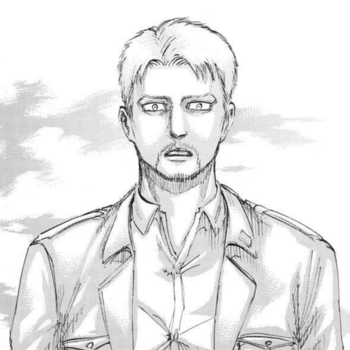 Attack On Titan Reiner Braun Characters Tv Tropes