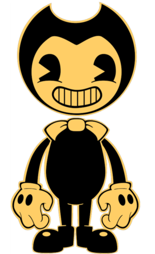 bendy and the ink machine characters tv tropes. Black Bedroom Furniture Sets. Home Design Ideas