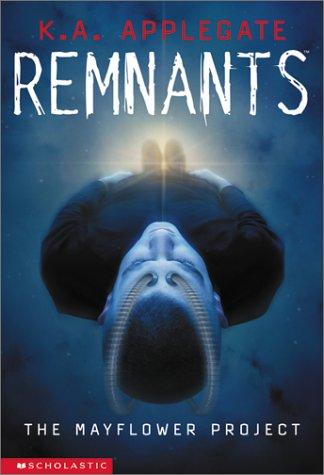 Remnants Literature Tv Tropes