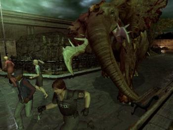 resident evil outbreak file 1 soundtrack