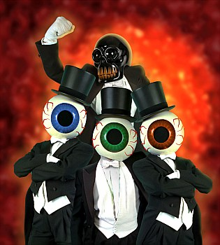 The Residents (Music) - TV Tropes