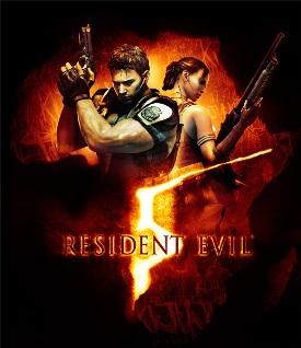 Resident Evil 5 Video Game Tv Tropes