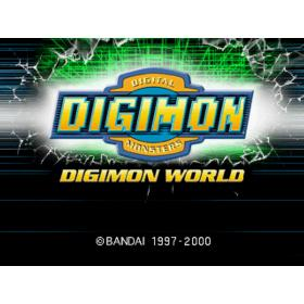 Digimon World (Video Game) - TV Tropes
