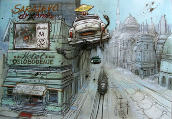 Retro Universe Tv Tropes