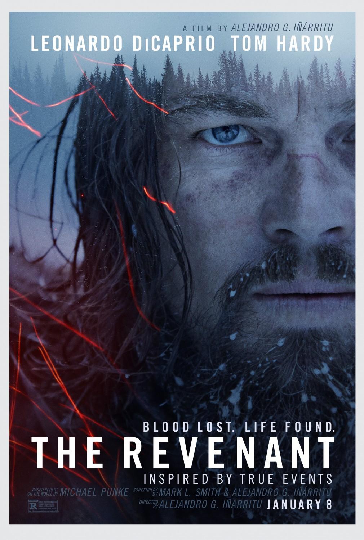 The Revenant (Film) - TV Tropes
