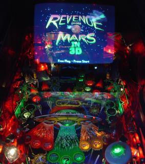 revenge from mars - photo #5