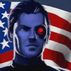 Far Cry 3 Blood Dragon Characters Tv Tropes