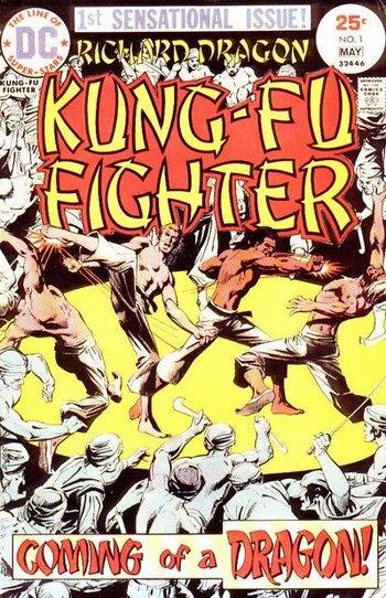 https://static.tvtropes.org/pmwiki/pub/images/richard_dragon_kung_fu_fighter_vol_1_1.jpg