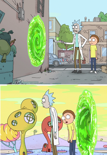 https://static.tvtropes.org/pmwiki/pub/images/rick_and_morty_portal_gun_3_0.png