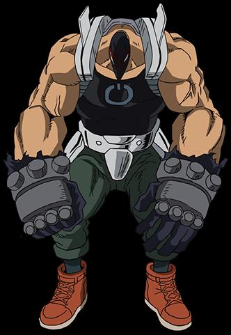 My Hero Academia Shie Hassaikai Characters Tv Tropes Kai (overhaul) de shie hassaikai. my hero academia shie hassaikai