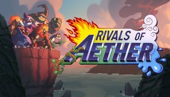 Rivals of Aether (Video Game) - TV Tropes