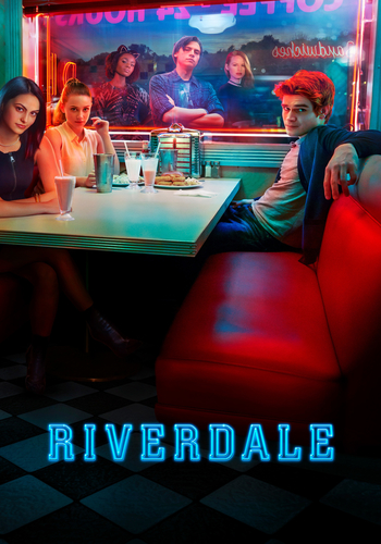 Riverdale (Series) - TV Tropes 74188b04b432