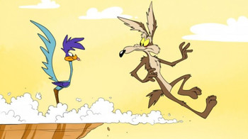 https://static.tvtropes.org/pmwiki/pub/images/road_runner_and_wile_e_coyote.jpg