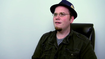doug walker nostalgia critic