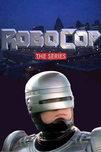 Robocop the series episode guide and reviews on the sci-fi freak site.