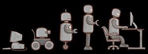 https://static.tvtropes.org/pmwiki/pub/images/robot-evolution.jpg
