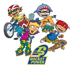 Rocket Power - Television Tropes & Idioms