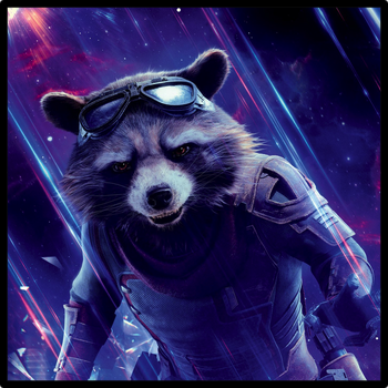 MCU: Rocket Raccoon / Characters - TV Tropes