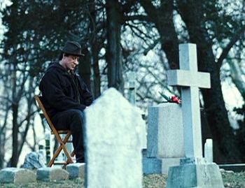 Grave Marking Scene Tv Tropes