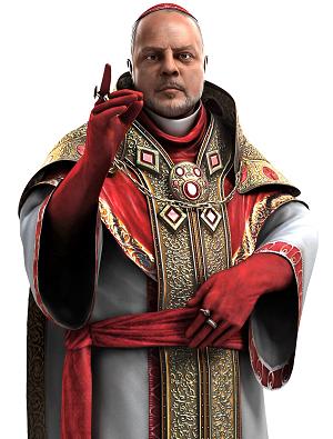 Assassins Creed II The Roman Templars / Characters - TV Tropes
