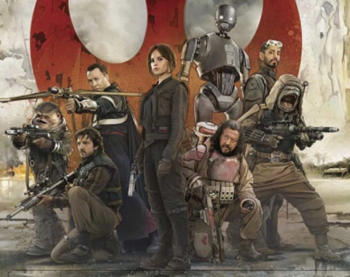 Tv tropes rogue one