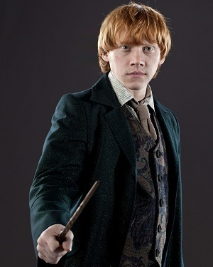 Harry Potter – Ron Bilius Weasley / Characters - TV Tropes
