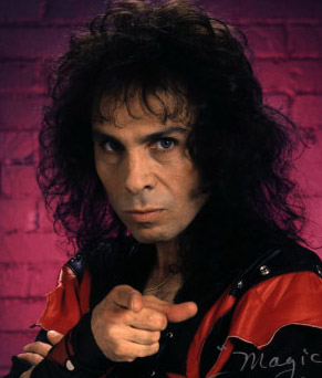 ronnie james dio elf discography