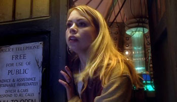 Doctor Who S27 E1 Quot Rose Quot Recap Tv Tropes