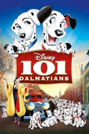 101 Dalmatians Disney Tv Tropes