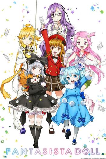 fantasista doll anime tv tropes
