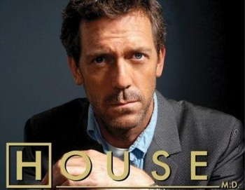 Phrase gregory house baby without sex you