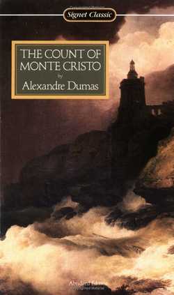The Count of Monte Cristo (Literature) - TV Tropes