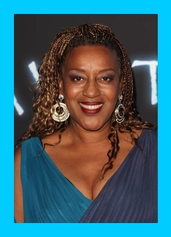 CCH Pounder new orleans