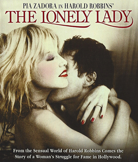 Would pia zadora lonely lady lesbian