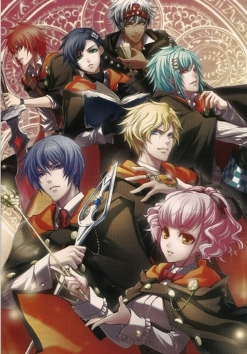 Wand of fortune visual novel tv tropes for Wand of fortune