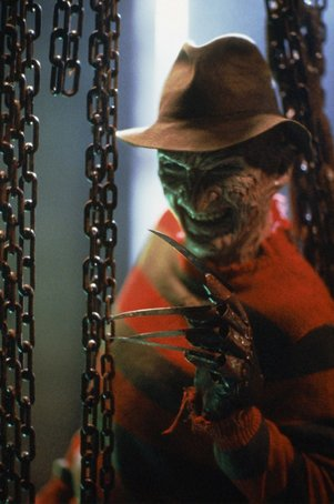 A Nightmare on Elm Street (Franchise) - TV Tropes