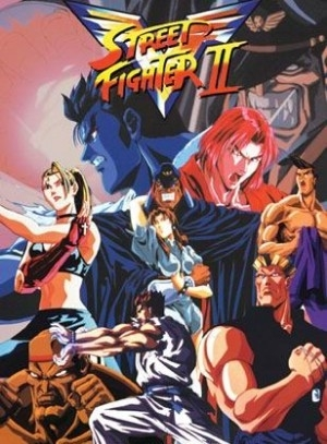 street fighter ii v anime tv tropes