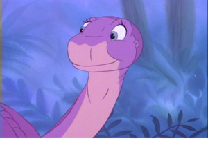 The Land Before Time Characters Tv Tropes