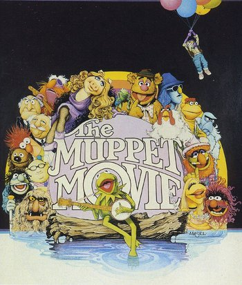 The Muppet Movie (Film) - TV Tropes