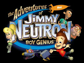 The Adventures Of Jimmy Neutron Boy Genius Western Animation Tv