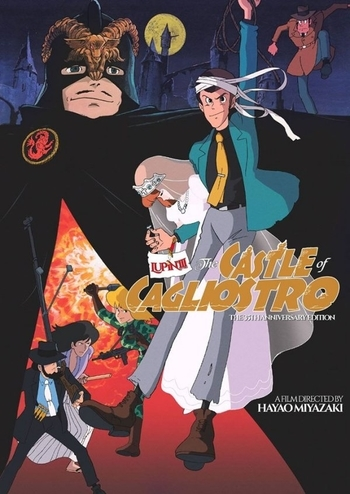 secret journey anime