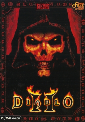 Diablo II (Video Game) - TV Tropes