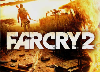 Far Cry 2 Video Game Tv Tropes