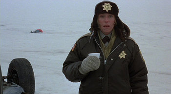 Fargo Film Tv Tropes
