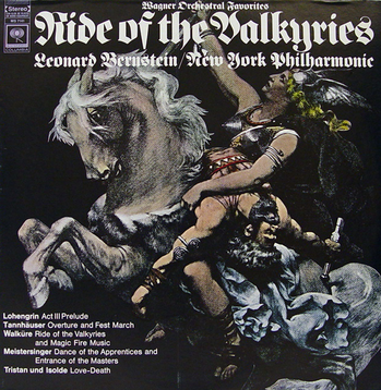 Ride of the Valkyries (Music) - TV Tropes