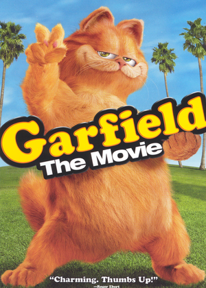Garfield (Film) - TV Tropes