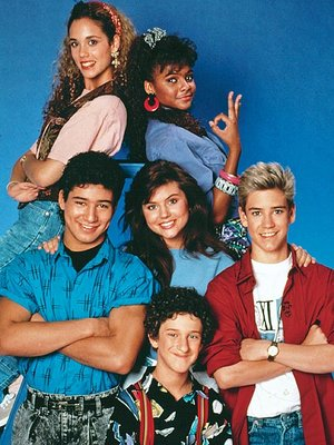 Saved by the bell hustler