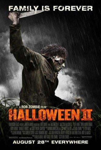 Halloween II (2009) (Film) - TV Tropes