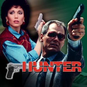 hunter tv