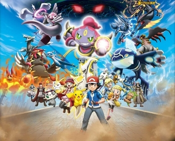 Hoopa And The Clash Of Ages Provides Examples